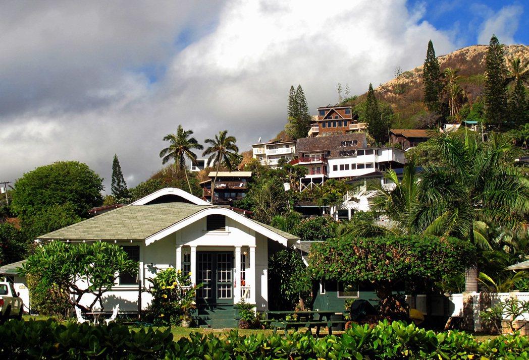 [複製]最新報告指出,夏威夷年輕人擁房率全美最低。(Getty Images)