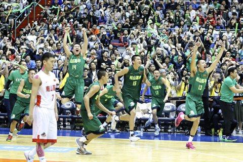三月瘋HBL:反了的籃球產業,被消耗的青春與熱血
