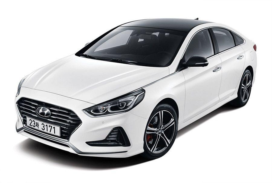 Hyundai提供
