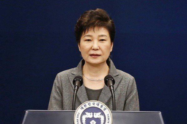 朴槿惠案動搖南韓 重點分析看這裡
