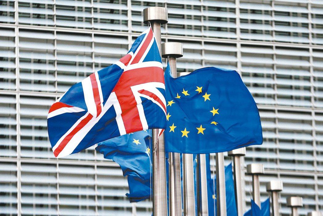 沒努力取締非法陸貨 歐盟擬罰英國20億歐元03-09 09:51416