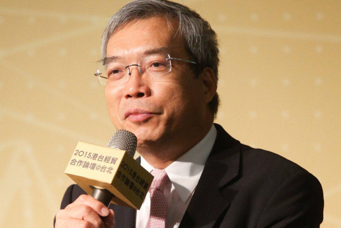 財信傳媒董事長謝金河。 圖/聯合報系資料照片