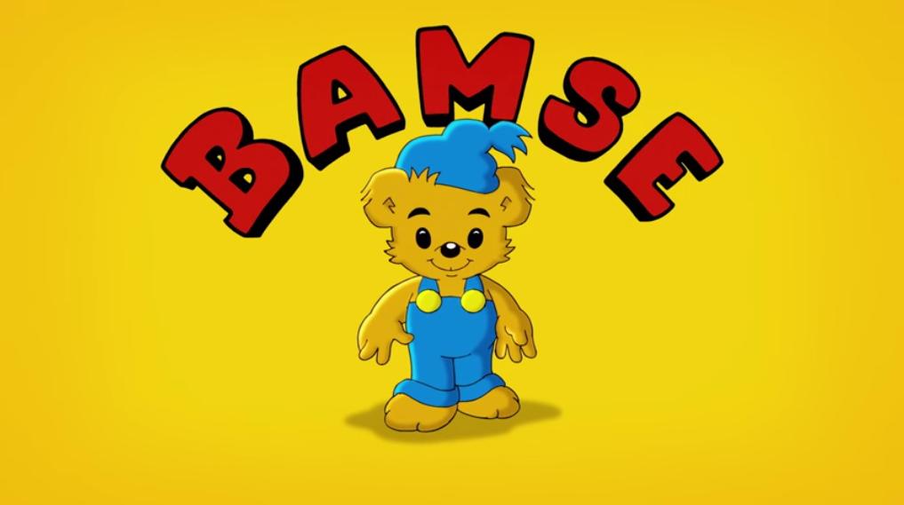 邦瑟小熊宣揚性別平等、反對種族歧視、注重社會正義與健康,是瑞典的一隻左派小熊。 ...