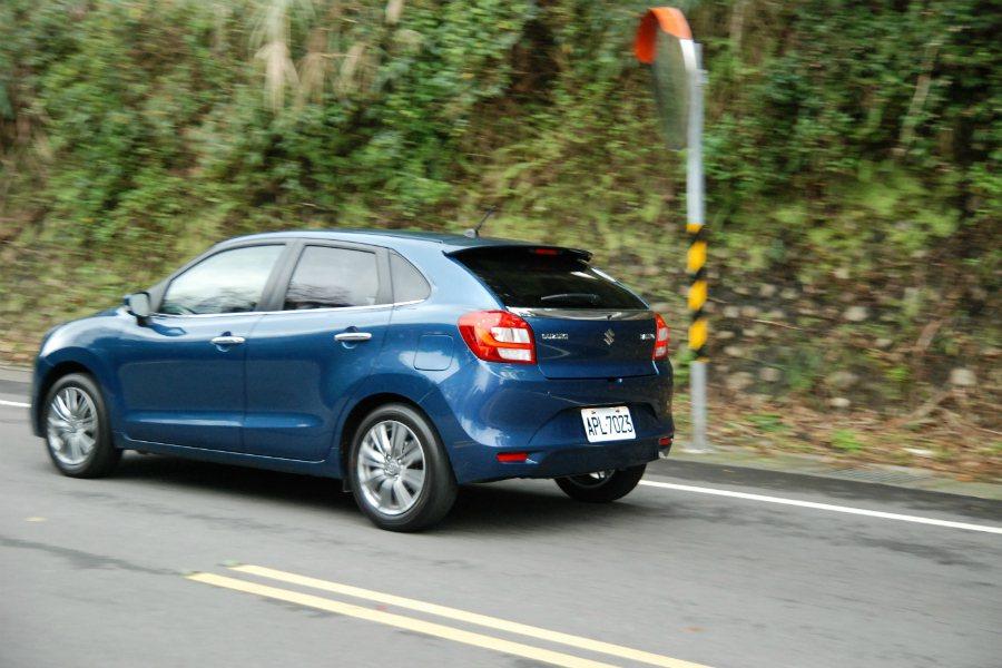 Suzuki Baleno 將於 3 月 16 日(四)正式發表,屆時將會公佈正...
