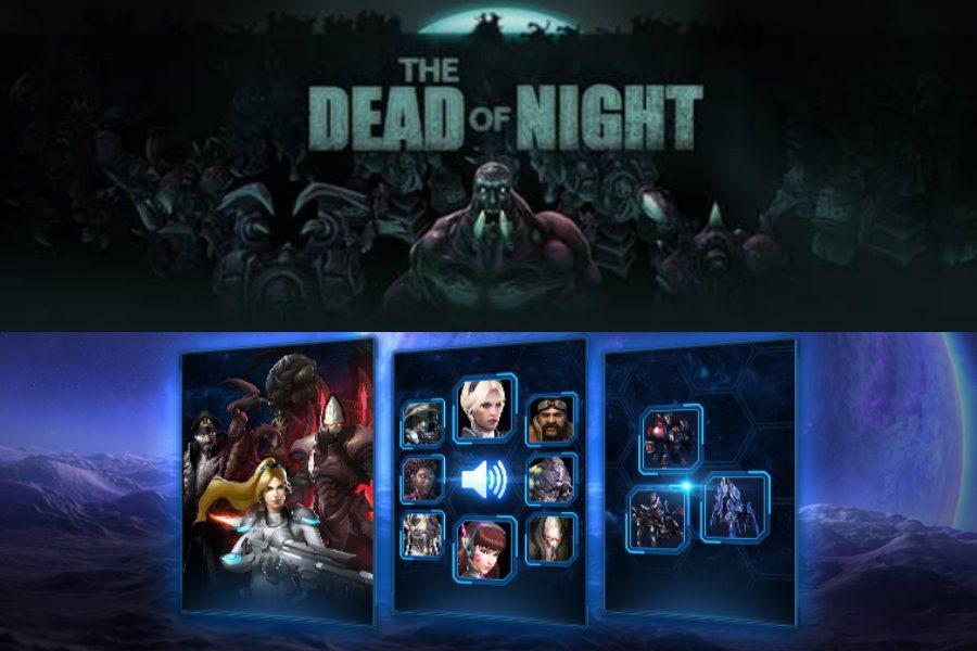 《星海爭霸II:虛空之遺》更新檔3.11於3/9日推出,內容包括新合作任務「亡者...