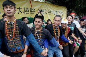 楊雅雯、洪淳琦/扭曲法律文義,邱太三敲響婚姻平權與原民權益的警鐘