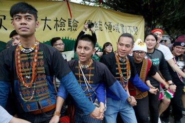 扭曲法律文義,邱太三敲響婚姻平權與原民權益的警鐘