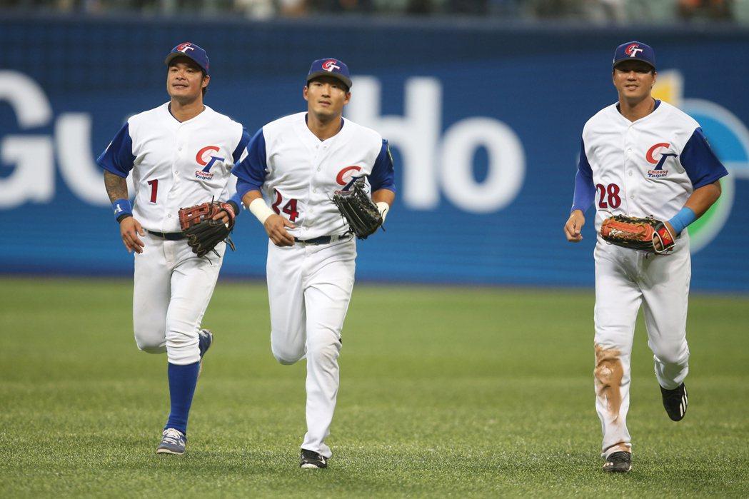中華隊在本屆經典賽最後一戰與南韓打到10局才分出勝負,雖然敗仗收場,連3屆參加經...