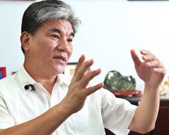 前內政部長李鴻源受訪表示老屋重建條例是「治標不治本」的政策。圖/聯合報系資料照