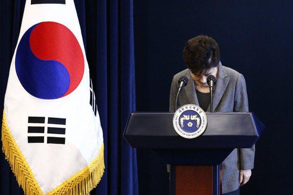南韓3月20日前決定改選日期 朴槿惠的坎坷一生