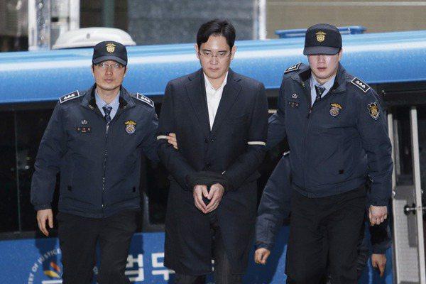 南韓政商勾結現象 能否從此斷絕?