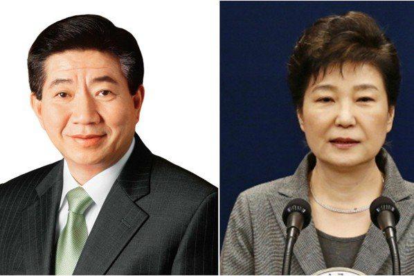 遭彈劾 盧武鉉、朴槿惠境遇大不同