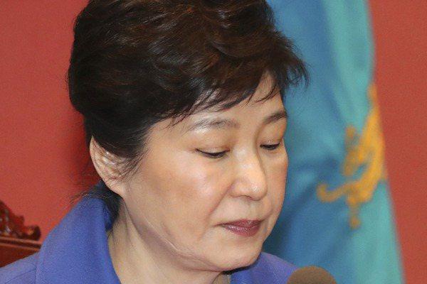 朴槿惠閨密干政醜聞 國會彈劾大事記整理