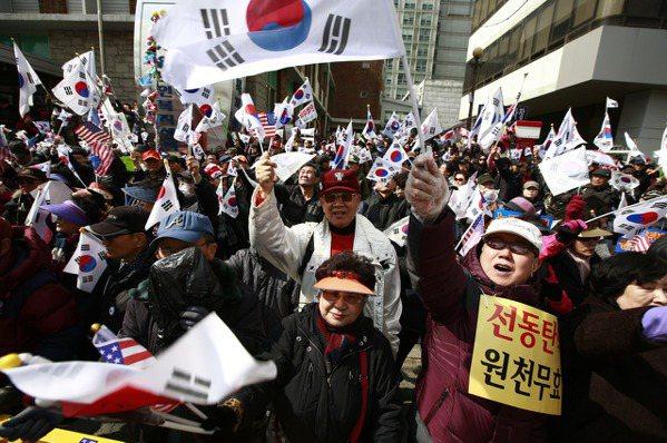 北韓國營媒體抨擊:朴槿惠是普通罪犯