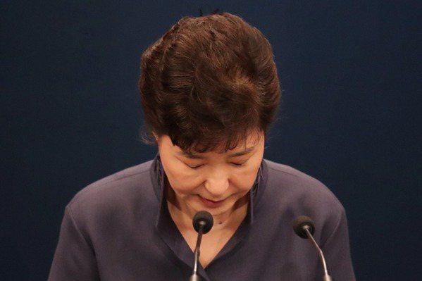 南韓法院宣判彈劾案成立 朴槿惠即刻下台