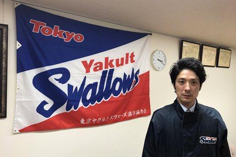 超越棒球的情誼:養樂多與沖繩浦添市的地方行銷