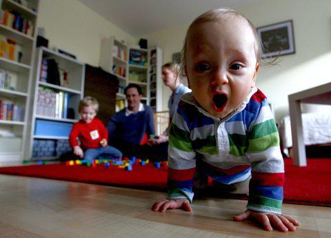 為什麼德國女性不願生孩子?