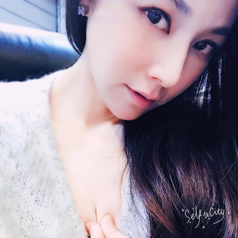 圖/擷自陳怡蓉臉書