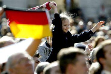 蔡慶樺/為什麼德國女性不願生孩子?