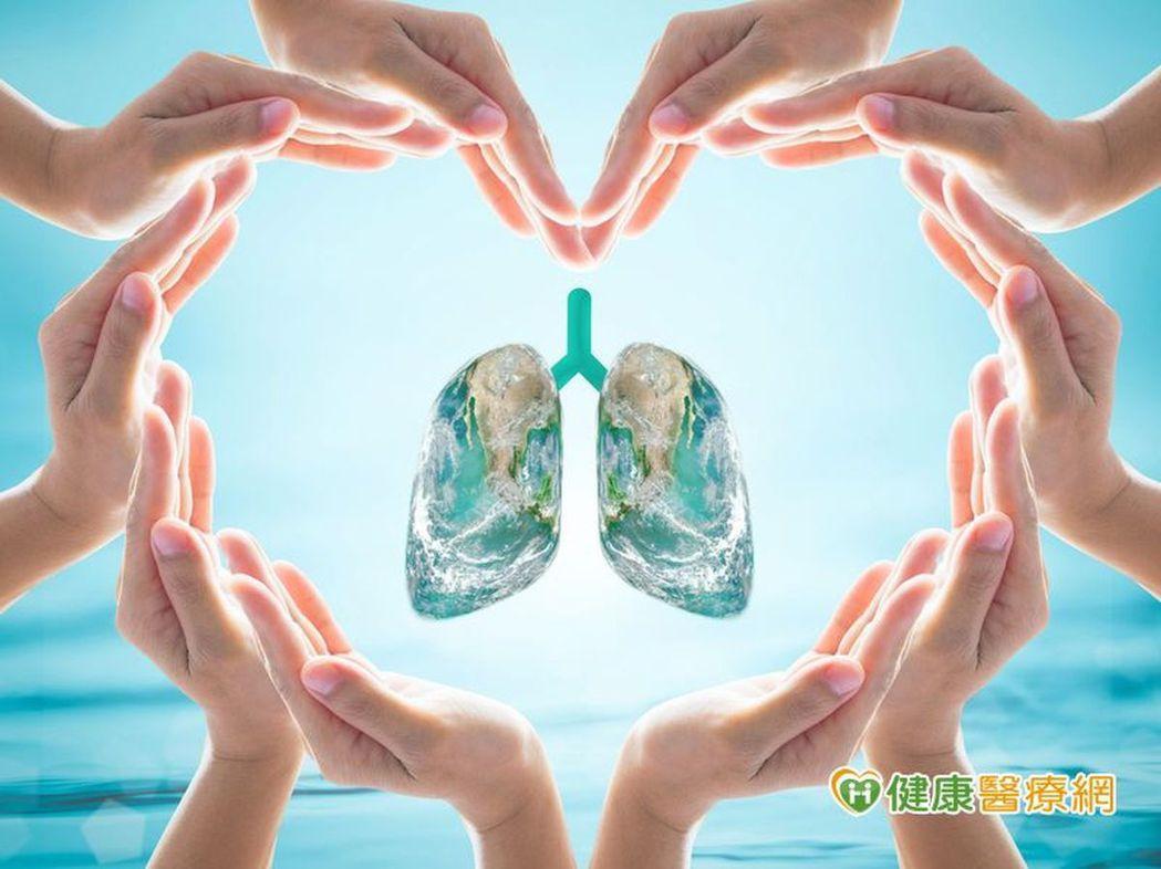 無論有沒有抽菸,想要愛護肺部,降低肺癌風險,建議多吃含維生素C、類胡蘿蔔素蔬菜、...