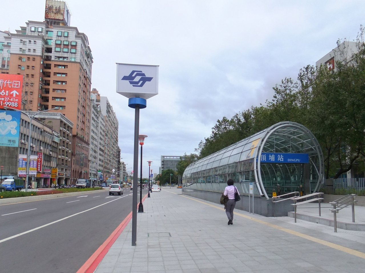 市調顯示,土城去年新建案銷售率大台北最差,僅13.9%。記者游智文/攝影