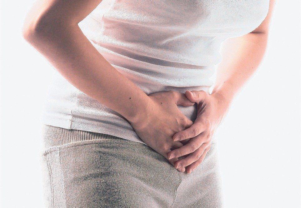 子宮頸癌初期往往沒有特別的症狀,大多是在例行的子宮頸抹片檢查時意外發現。 圖/聯...