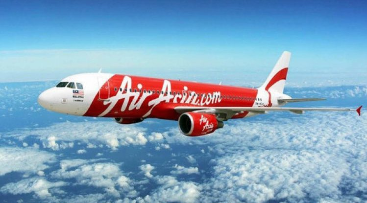 AirAsia跨年早鳥票 台澳單程未稅2488元新台幣!03-11 09:27237