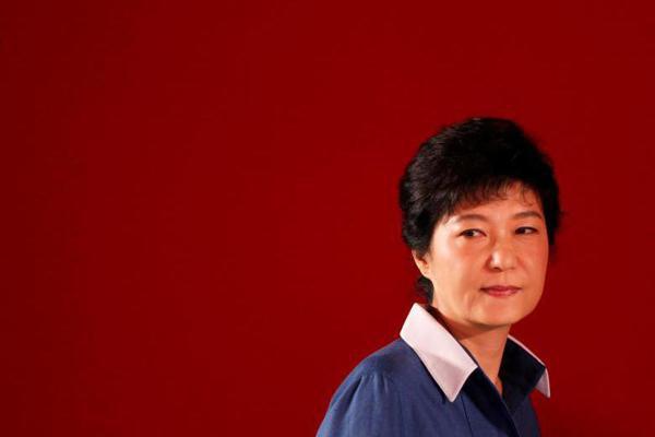 韓聯社:朴槿惠離開青瓦台 前往首爾三成洞私寓