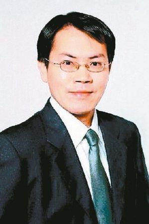 富蘭克林華美投信傳產基金經理人 楊金峰