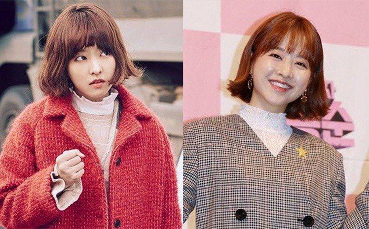 圖/朴寶英박보영臉書粉絲團,Beauty美人圈提供