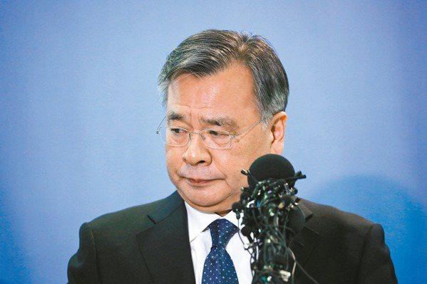 韓財團死神 追打弊案不手軟