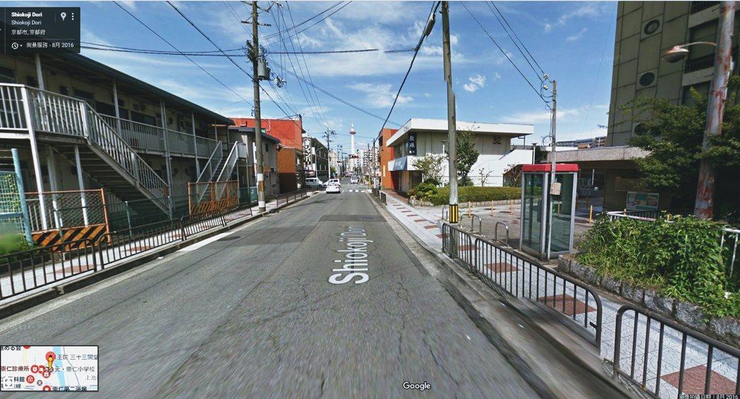 崇仁地區,從京都車站或三十三間堂步行不到15分鐘距離,是所謂的「被差別部落」。 ...