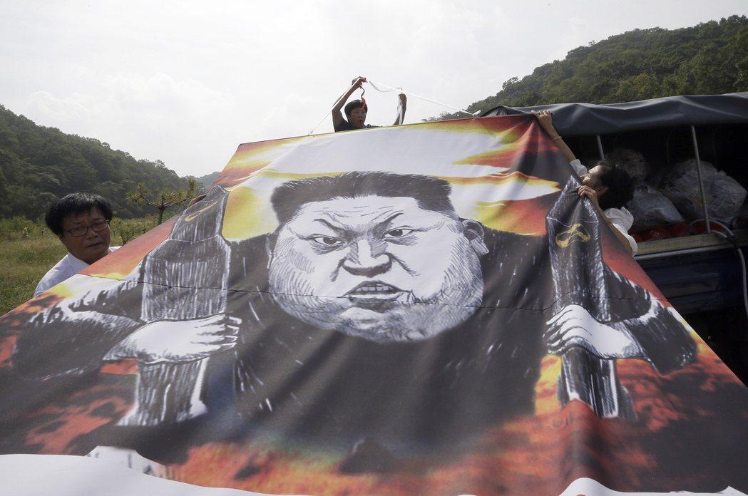 北韓很快便能成為具有跨洲核威脅的國家——這會徹底改變東北亞的戰略格局,甚至重塑亞...