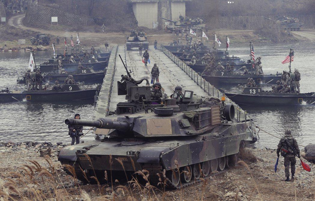 斬首北韓?一旦美國展開行動,平壤將迅速報復,首當其衝的便是「首爾火海」,再來便是...
