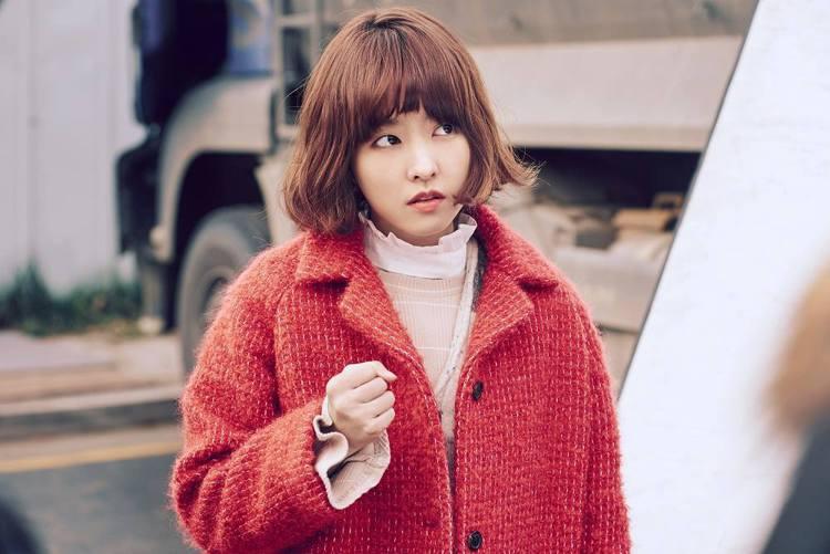 圖/朴寶英 박보영臉書粉絲團,Beauty美人圈提供