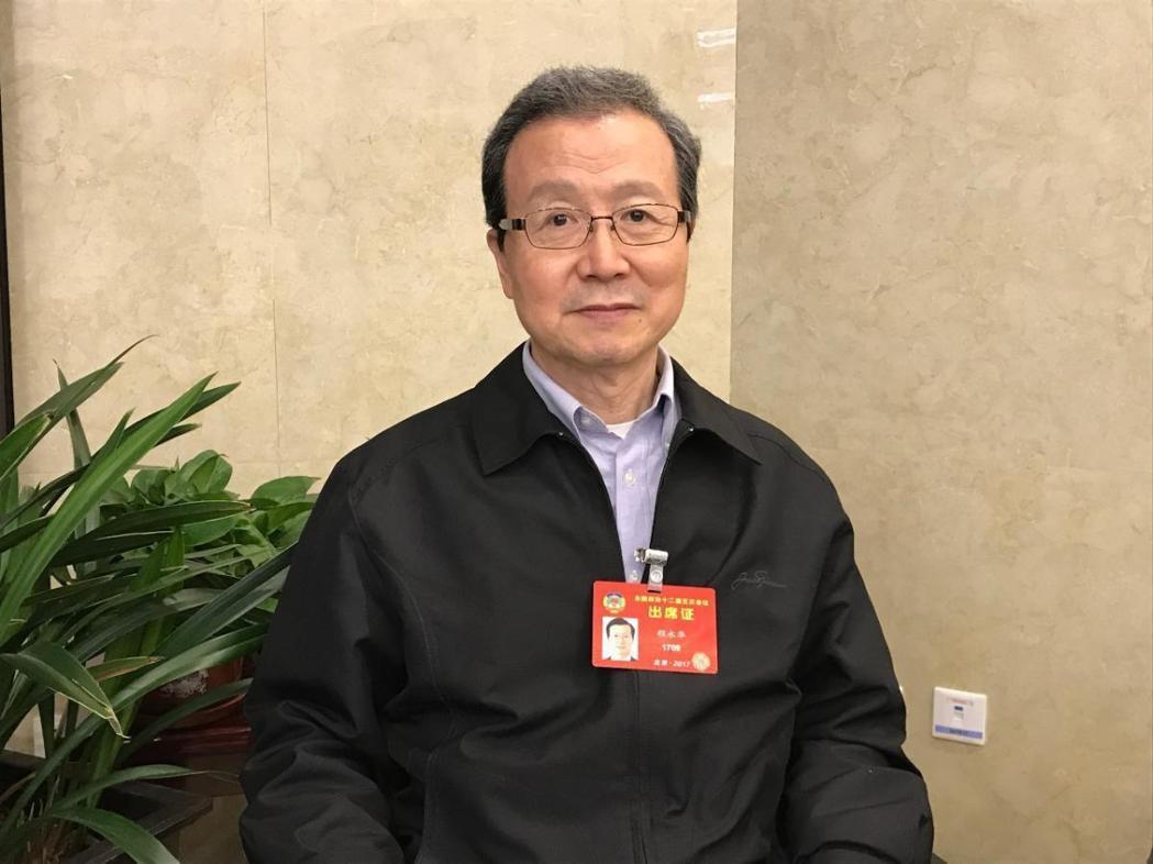 大陸駐日大使程永華提醒,日本福島和汙染問題仍未完全控制住,提醒中國赴日遊客謹慎安...