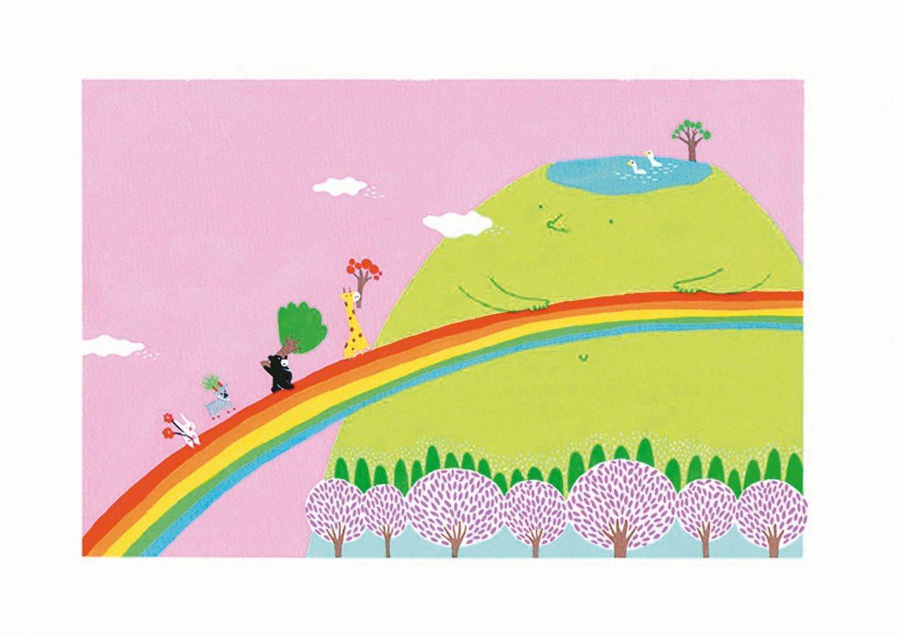 「插畫界奧斯卡歡慶50周年——波隆納世界插畫大展」於華山1914文創園區 紅磚六...
