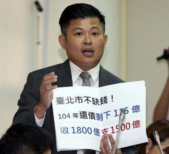 康克爾國際法律事務所顧問律師趙文銘。 記者曾吉松/攝影