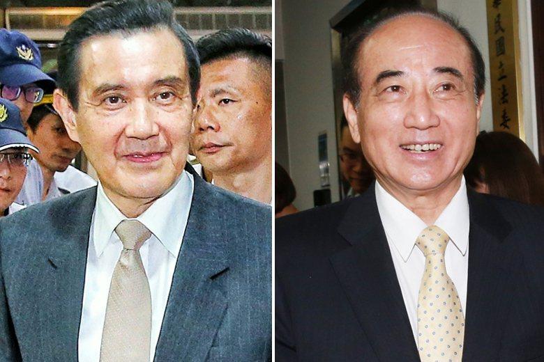 總統馬英九涉教唆洩密案,台北地檢署今偵結起訴馬英九,這場備受矚目的官司背後,是源...