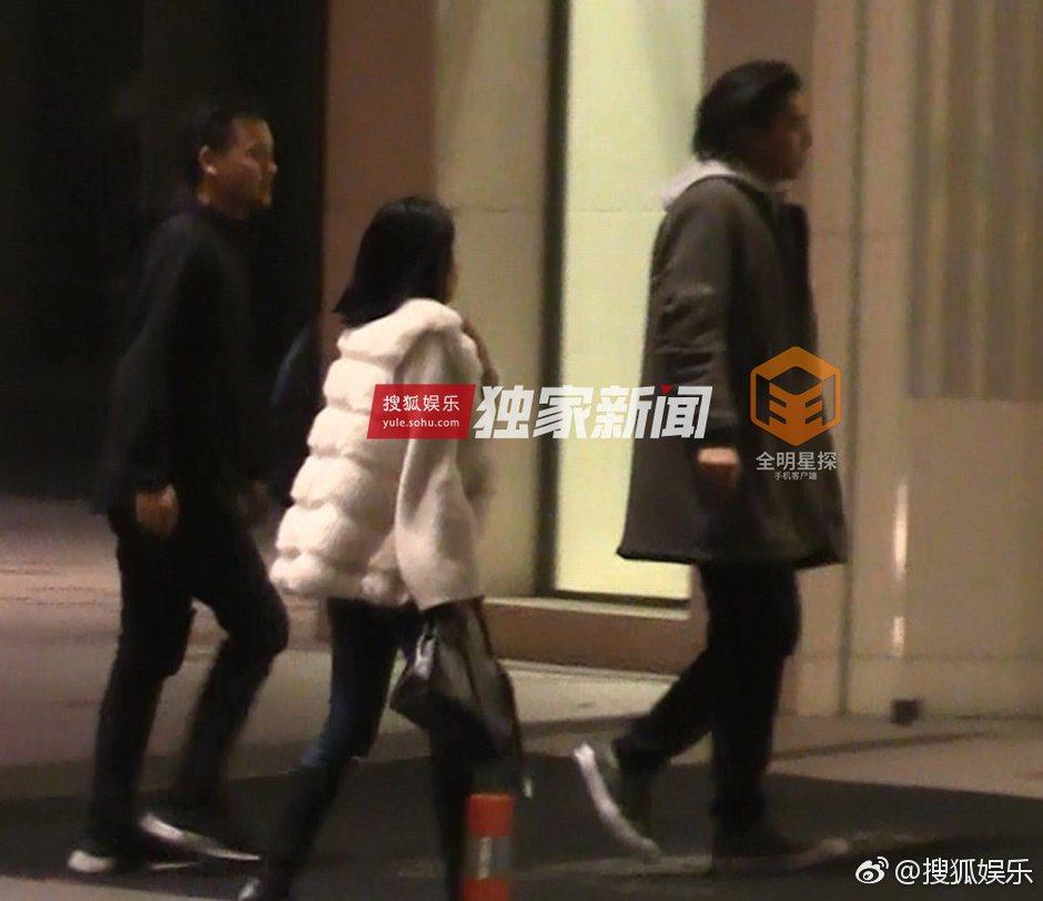 圖/擷自搜狐娛樂微博