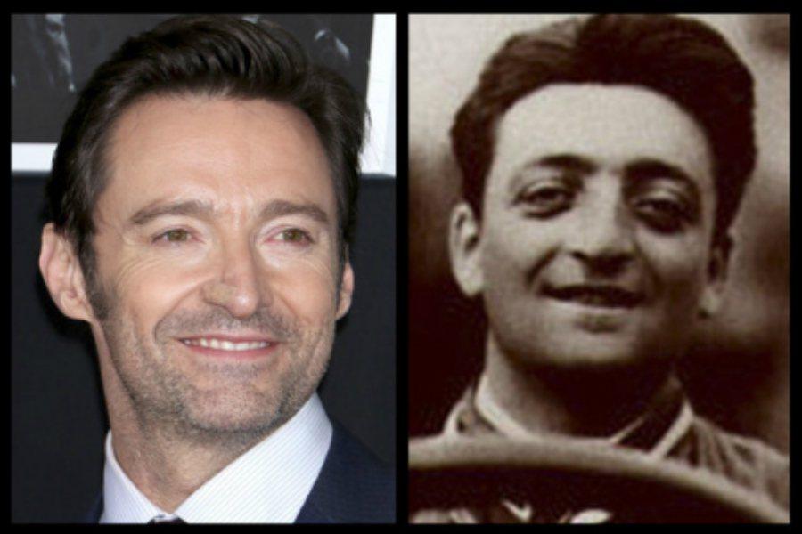 在卸下金鋼狼角色後,外傳休‧傑克曼(Hugh Michael Jackman)將出演拉利傳奇創辦人─ Enzo Ferrari的傳記電影。 摘自 www.deadline.com
