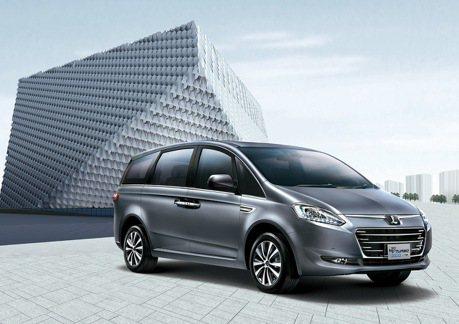 又少了一台正七人座MPV Luxgen M7車系銷售進入倒數