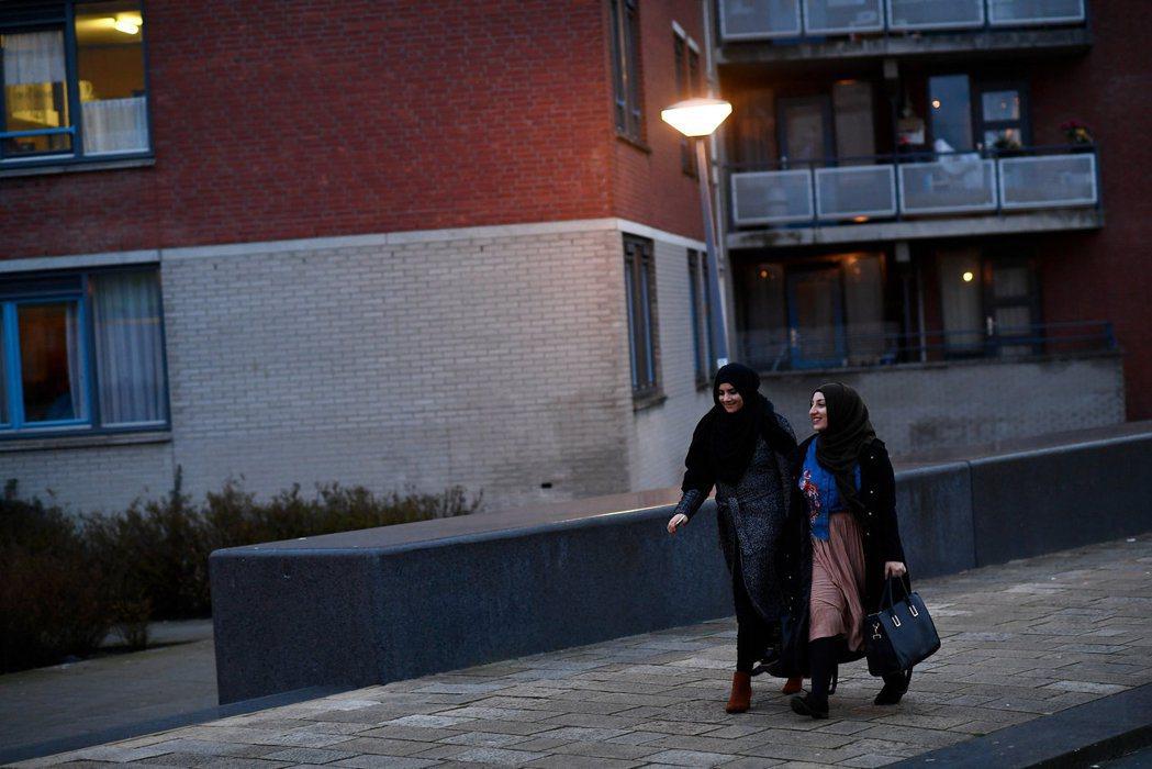 移民能否融入荷蘭社會,取決於能否接受「荷蘭的價值觀」。而在荷蘭境內擁有自己龐大社...