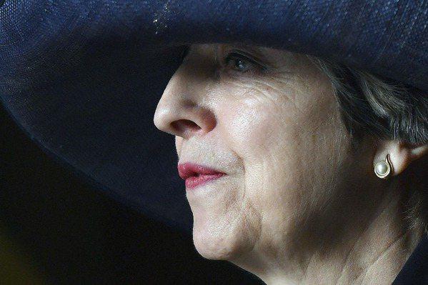 英排除國會最後關卡 將於本月最後一周啟動脫歐程序