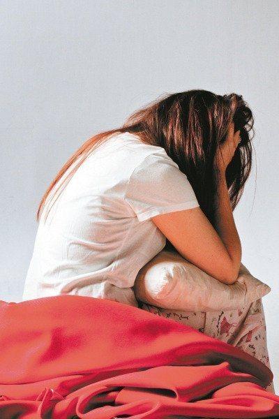 董氏基金會援引國際研究指出,45至55歲的女性若處在月事頻率出現變化的「停經過渡...