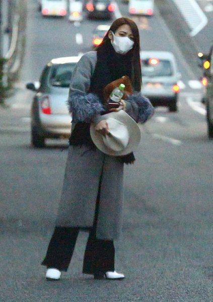 知名的舞者兼編舞老師武田舞香被爆是中居正廣的秘戀對像。 圖/擷自postseve