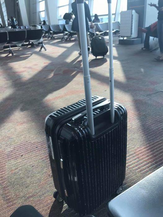 護照破損被馬國拘留 台女:去年就破損不解為何被拘