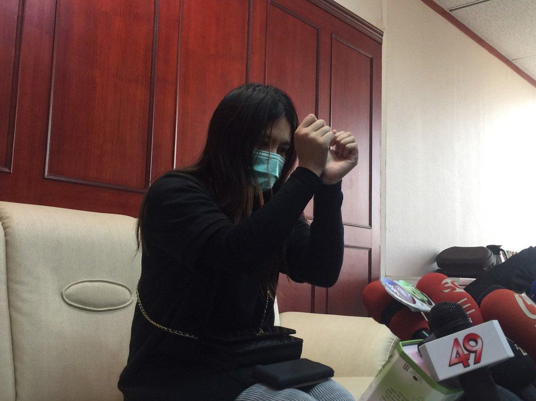 台女大馬拘留案 駐馬代表處認無針對性