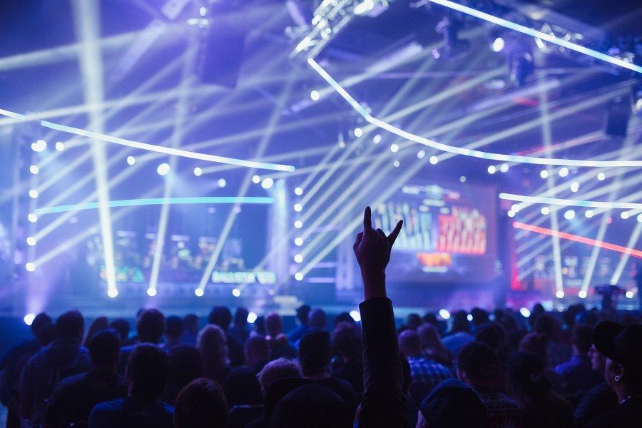 BlizzCon 2017將為粉絲帶來精彩的電競賽事。