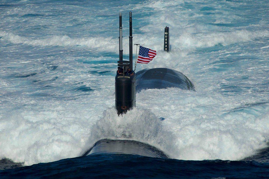 隨著水雷、潛艦、飛機、飛彈等武器的陸續出現,古典制海權概念在第一次世界大戰後越來...